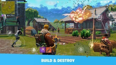Fortnite for Mac Free Download | Mac Games - Play Store Tips