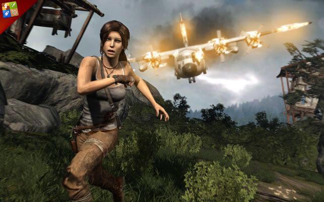 Tomb Raider for Mac