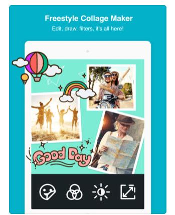 Photo Grid for Mac