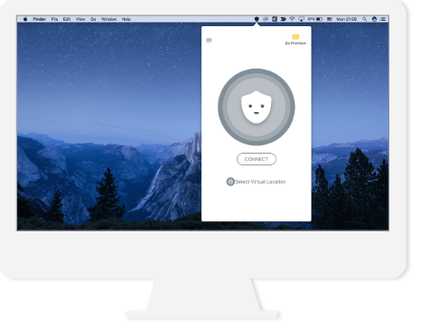 Unlimited Free VPN for Mac
