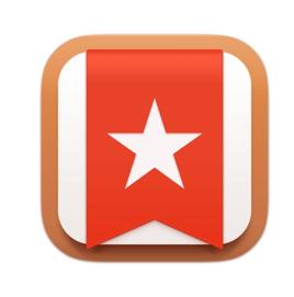 Wunderlist for Mac