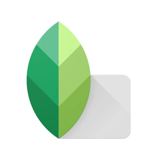 Snapseed for Mac