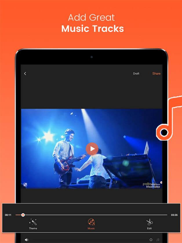 VivaVideo for Mac
