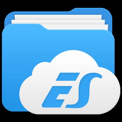 ES File Explorer for Mac