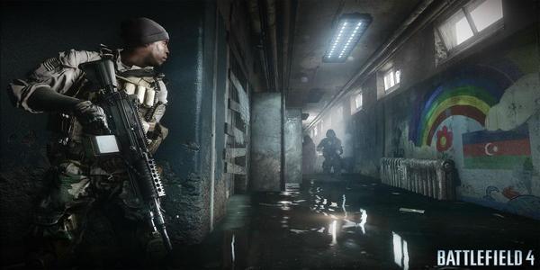 Battlefield 4 for Mac