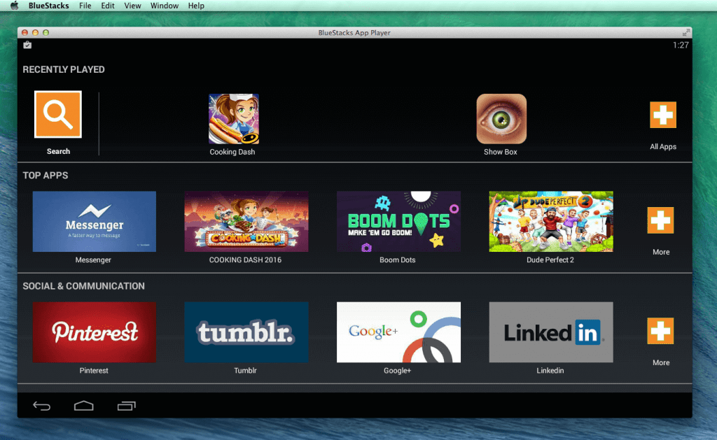 GeForce Now for Mac