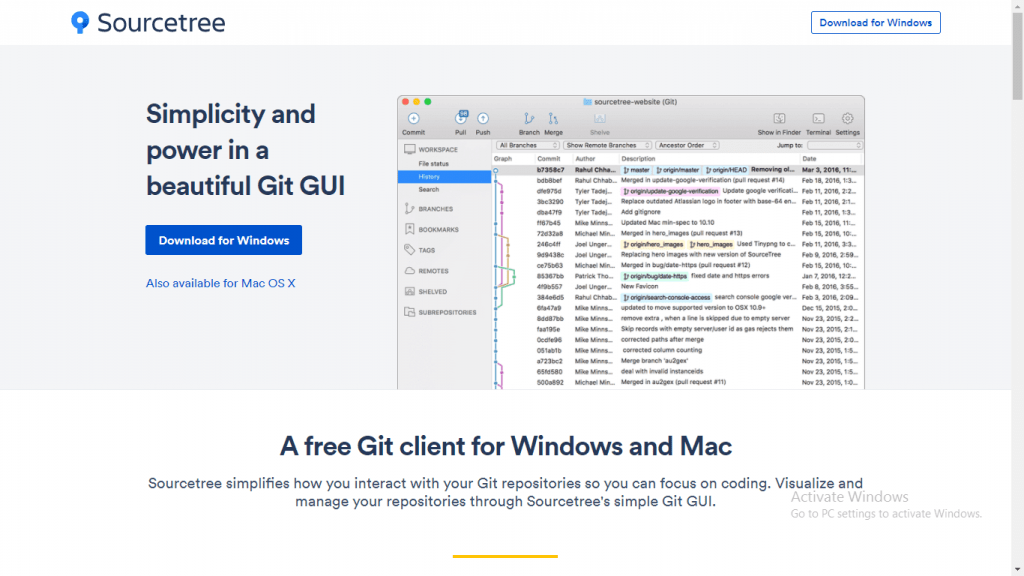 Git for Mac