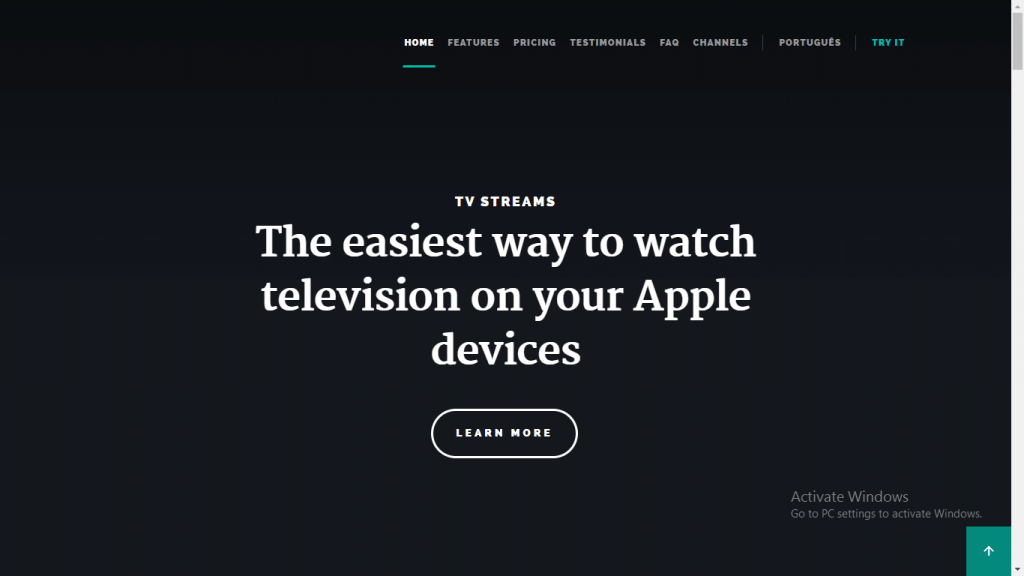 IPTV for Mac