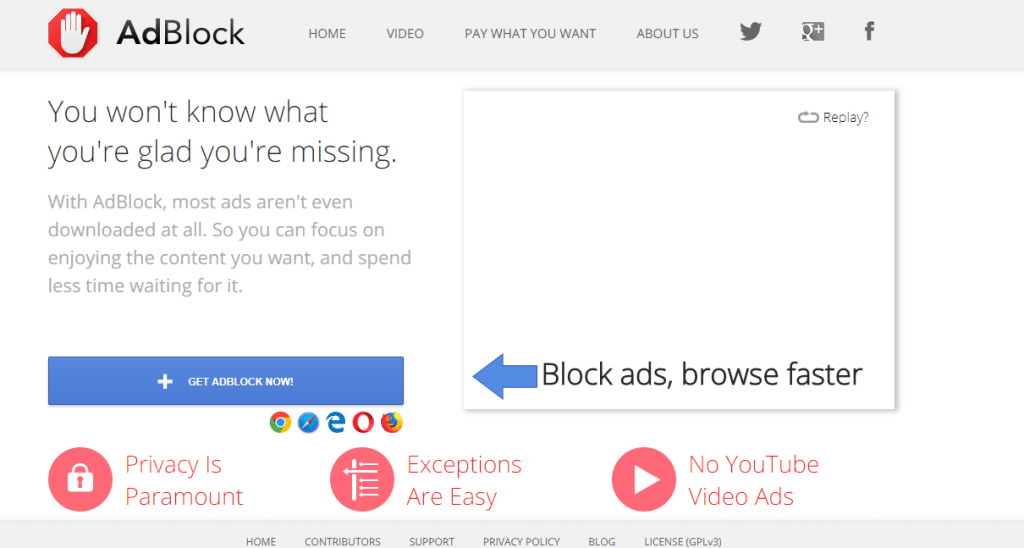Ad Blocker for Mac