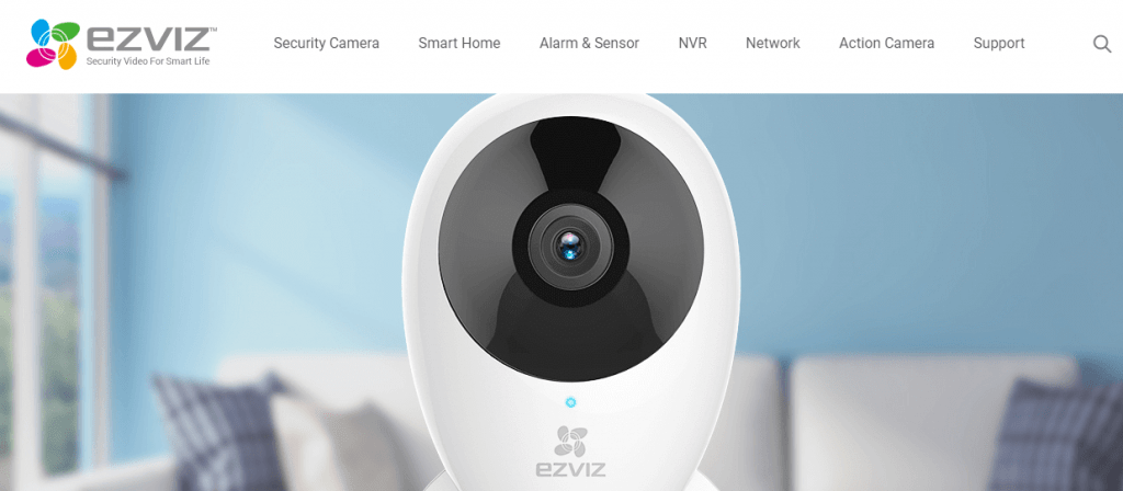 EZVIZ for Mac Free Download | Mac Photo & Video - Play Store Tips