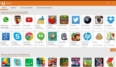 Aptoide for Mac