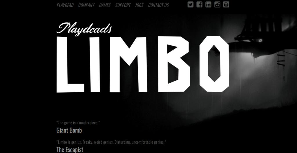 Limbo for Mac