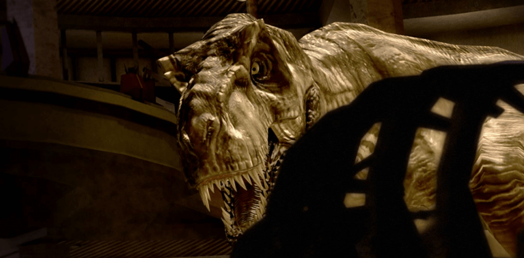 Jurassic Park Game for PC