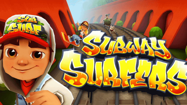Subway Surfers for Mac