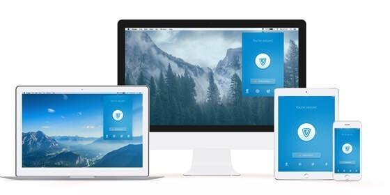 ZenMate for Mac