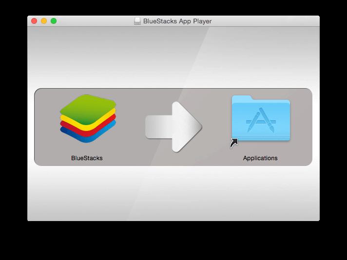 BlueStacks for Mac