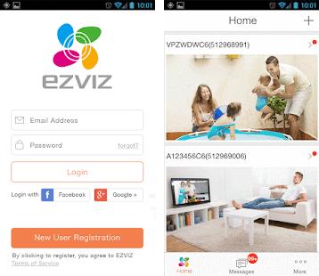 EZVIZ for Mac