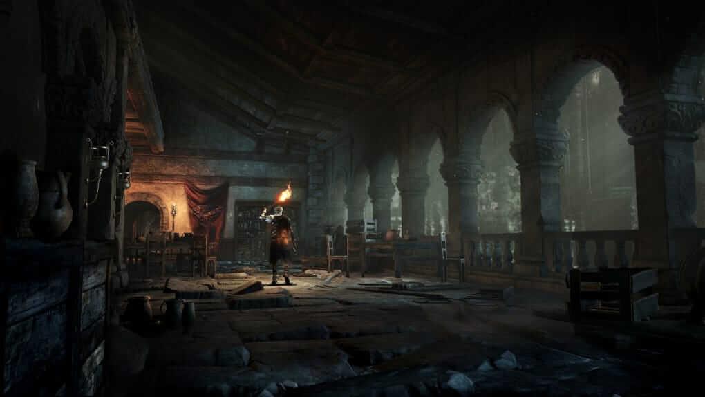 Dark Souls 3 for Mac