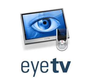 EyeTV for Mac