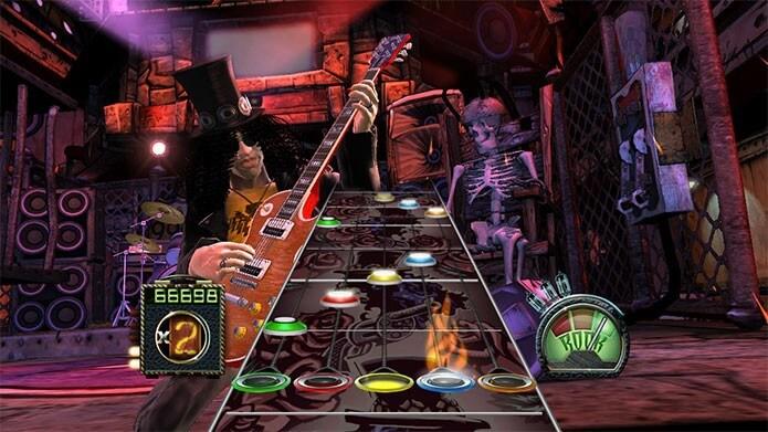 Guitar Hero for Mac