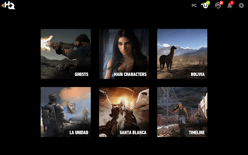 Ghost Recon for Mac