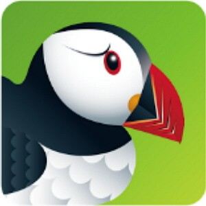 Puffin Browser for Mac