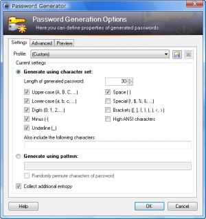 KeePass for Mac