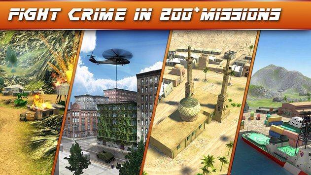 Sniper Games for Mac