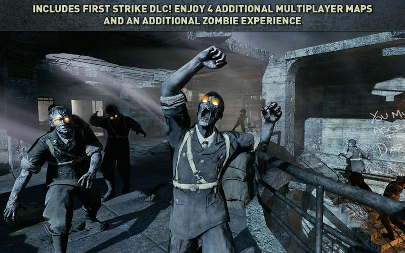 Call Of Duty 1 PC Games Free Download For Windows Full Version