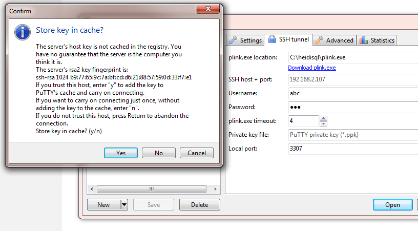 Heidisql Download Mac