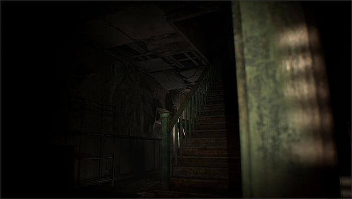 Resident Evil for Mac