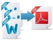 Word To PDF Converter for Mac