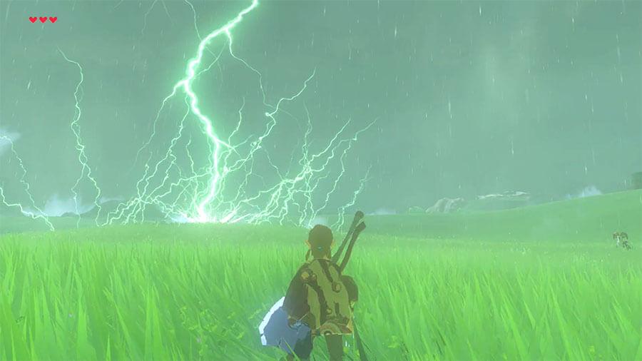 Legend of Zelda for Mac