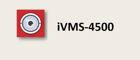 iVMS-4500 for PC Windows XP/7/8/8.1/10 Free Download